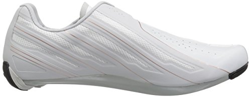 W Race White Road V5 Izumi Shoe Pearl Grey Women's Cycling 1nHTpfx