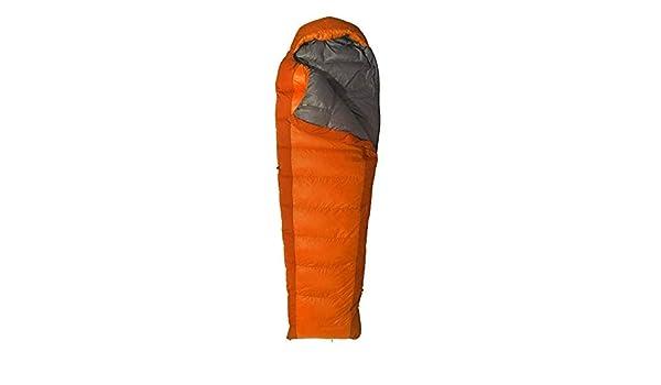 Sea to Summit Trek TkI - Sacos de Dormir - Regular Wide Naranja 2018: Amazon.es: Deportes y aire libre