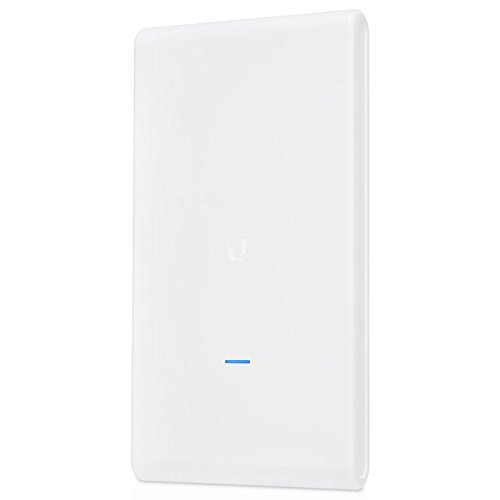 Ubiquiti Networks UAP-AC-M-PRO US UniFi AC Mesh Wide-Area Outdoor Dual-Band Access Point by Ubiquiti Networks