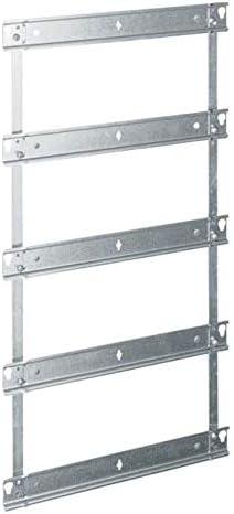 Hager VZ555N Caja eléctrica - Caja para Cuadro eléctrico (268 mm, 15 mm, 535 mm): Amazon.es: Bricolaje y herramientas