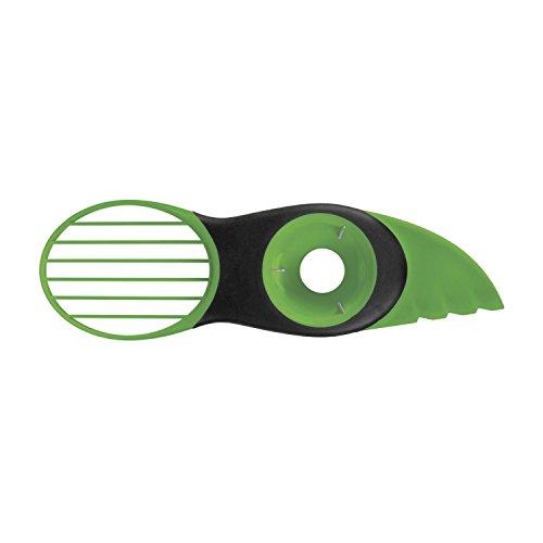 Avocado Slicer, Avocado Slicer and Saver, Usable as A Slicer, Pitter and Cutter, Avocado Kitchen Tool Utensil