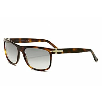 3c7ef1c154aa0 Gucci Wayfarer sunglasses (Grey Gradient) (GG1027 S)  Amazon.in  Clothing    Accessories
