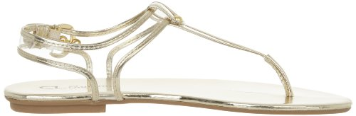 Cl Par Chinese Laundry Womens Tongs Tongal Clair / Lumière