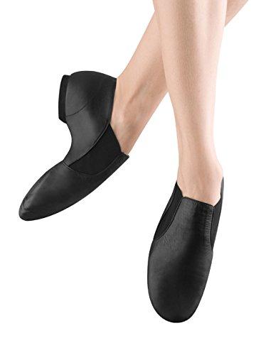 Women's Black Elasta Shoe Bloch Jazz I7qwdnxH
