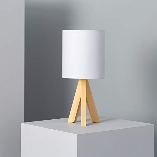 LEDKIA LIGHTING Tafellamp Kanuni Wit