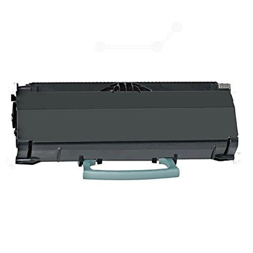 (LEXMARK E450 HY RET PROG CORP CART BLACK)