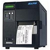 Sato WM8420041 Series M84PRO Industrial Thermal Printer, 203 dpi Resolution, 10 ips Print Speed, Ethernet Interface, DT/TT, 4.1