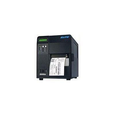 Sato WM8420041 Series M84PRO Industrial Thermal Printer, 203 dpi Resolution, 10 ips Print Speed, Ethernet Interface, DT/TT, (Sato M84pro Barcode Printer)