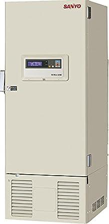Sanyo 099336 congelador armario, 86 °C, Panasonic 519 L, modelo ...
