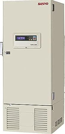 Sanyo 099020 congelador armario, 86 °C, Panasonic 668 L, modelo ...