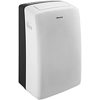 hisense portable air conditioner instructions