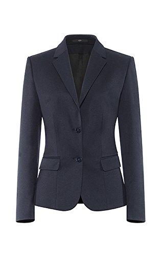 Giacca Fit Blu Donna Divisa Basic Comfort blazer Style Greiff 1432 Marino RqFtwxYz