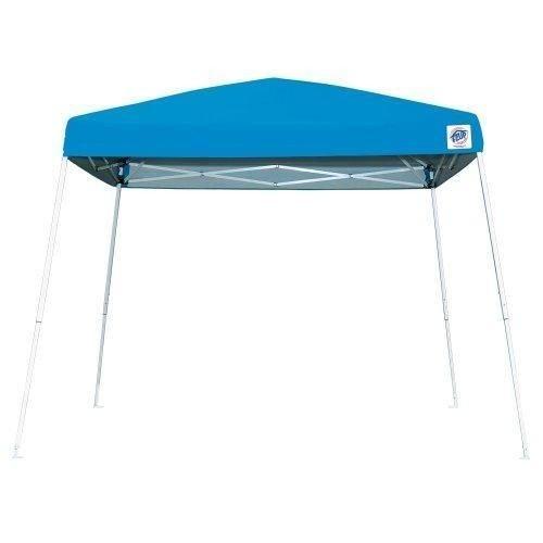 Nceonshop(TM) E-Z UP SR9104BL Sierra II 10 by 10-Feet Canopy, Blue New