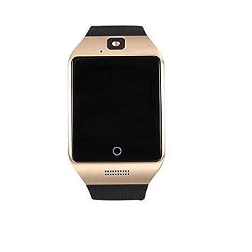 X6 Bluetooth Reloj inteligente, superstore _ electronics (TM) manos libres muñeca reloj inteligente