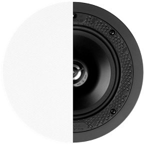 Definitive Technology UEWA/Di 8R Round In-ceiling Speaker (Single) by Definitive Technology