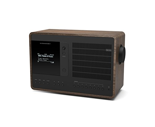 Revo SuperConnect Wireless Music System with