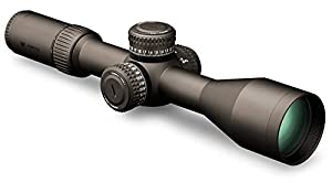 Vortex Optics Razor HD Gen II First Focal Plane Riflescopes