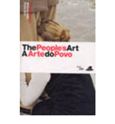 The People's Art (Paperback) - Common