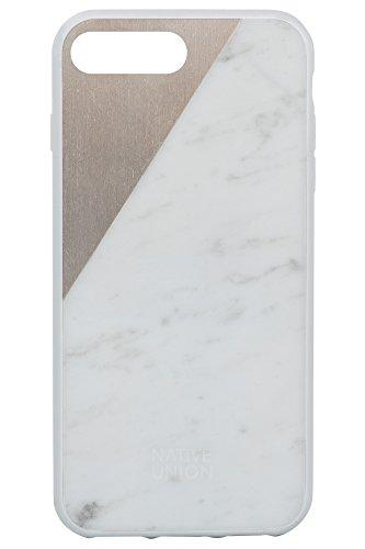 Native Union CLIC Marble iPhone