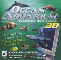 Deluxe Aquarium Game (OCEAN AQUARIUM 3D DELUXE EDITION)