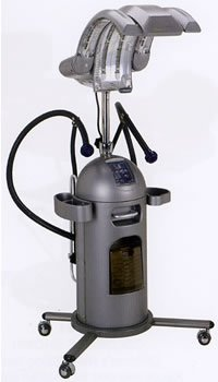 Paragon DL-03 Hair Processor and Steamer