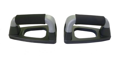 ResultSport® Power Push UP Exercise Stands