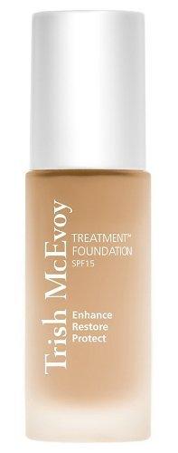 Trish McEvoy Cream Treatment Foundation SPF 15 1.0 fl oz