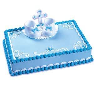 Kit Iniciacao Cake Design : Amazon.com: Oasis Supply Cake Decorating Kit, Christening ...