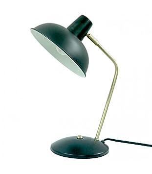 À Poser Noir Orientable Lampe Vintage Et Bureau Doré De SVUpMqz