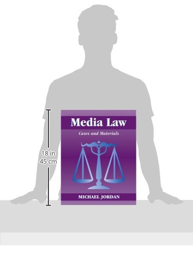 Media Law: Cases and Material by Brand: Kendall Hunt Pub Co