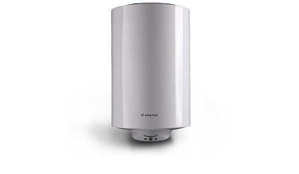 Ariston Thermo 3200766 calentador eléctrico Pro Eco Evo 80 V/5 ERP con Accumulo Vertical, blanco: Amazon.es: Bricolaje y herramientas