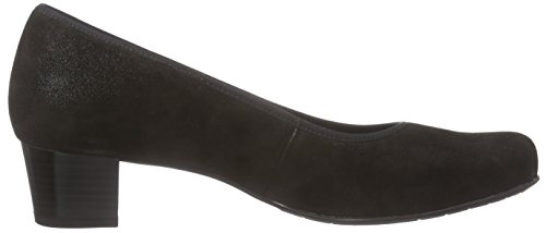 Shoes Women's Cleo Semler Black 001 Court Black Rt6Bw5q