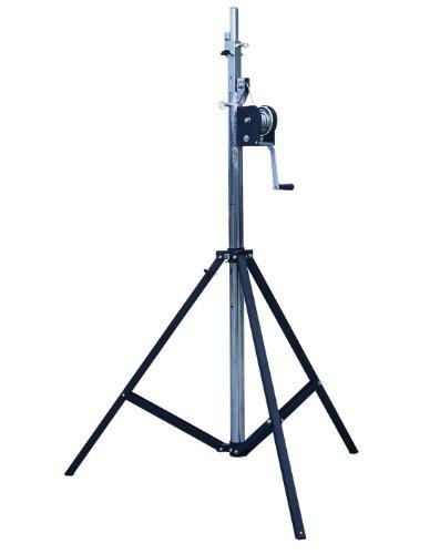 Quik Lok SLS-15 Speaker/Monitor (Quik Lok Speaker Stand)