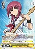 Weiss Schwarz - Charisma Vocalist, Iwasawa - AB/W31-TE03 - TD (AB/W31-TE03) - Angel Beats RE:Edit Trial Deck