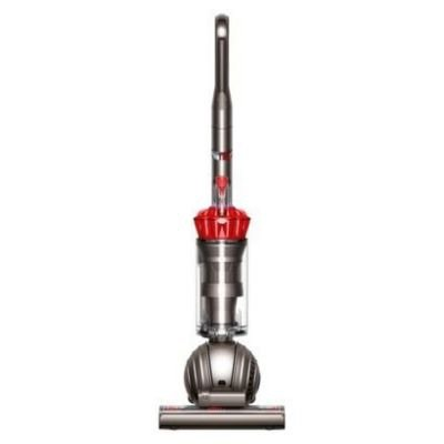 dyson red - 1