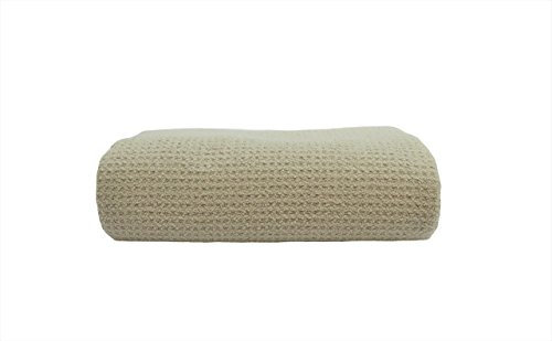 Fina Ultra Absorbent *Waffle Weave* Microfiber Bath Towel in Sage(29 X 55 Inches) by FINA
