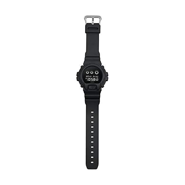 Casio Reloj de Pulsera DW-6900BBA-1ER 4