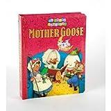 My First Treasury Mother Goose, Publications International Ltd. Staff, 1450811116