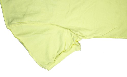Amplified - Top - Maniche corte  - Uomo Giallo Limone  Small