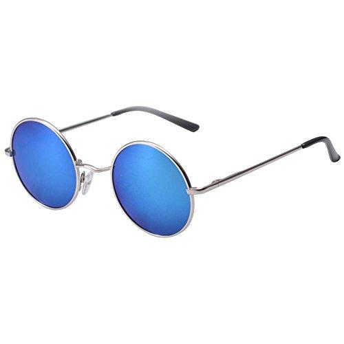 PanDaDa Polarized Sunglasses Vintage Glasses