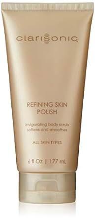 Clarisonic Refining Skin Polish Invigorating Body Scrub, 177ml