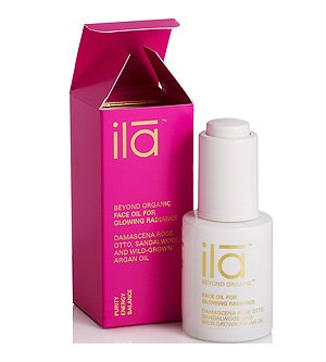 ila-Spa Face Oil for Glowing Radiance, 1.01 fl. oz. by ila
