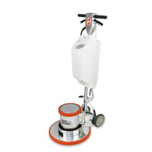 Hoover CH81015 Ground Command Heavy Duty Multi Task Floor Machine with Interchangeable Aprons