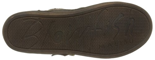 Blowfish Octave, Women's Boots Brown (Coffee)