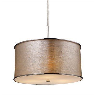 Fabrique 5 Light Pendant - 1