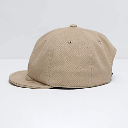 Gorra de Herramientas callejeras, Sombrero Viejo, sentadilla Corta ...