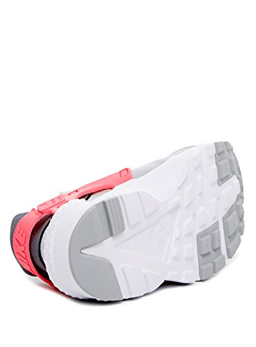 Bambina Scarpe Pnk Run Da Bianco Rosa Grigio White Corsa Huarache gs Grey Nike wlf Gry cl hypr HaYwSxqt1