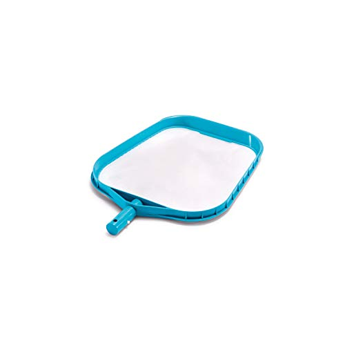 (Intex Leaf Skimmer for Above Ground Pool Maintenance)