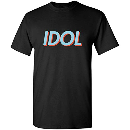 The Incredible BTS Idol Love Yourself Answer T-Shirt RM Jin Suga J-Hope Jimin V Jungkook -