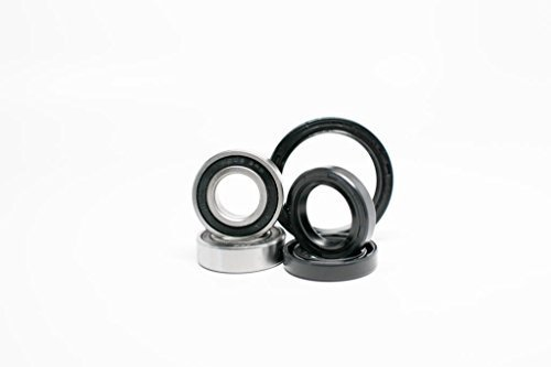 Tomco TC25-1052 Front Wheel Bearing & Seal Kit
